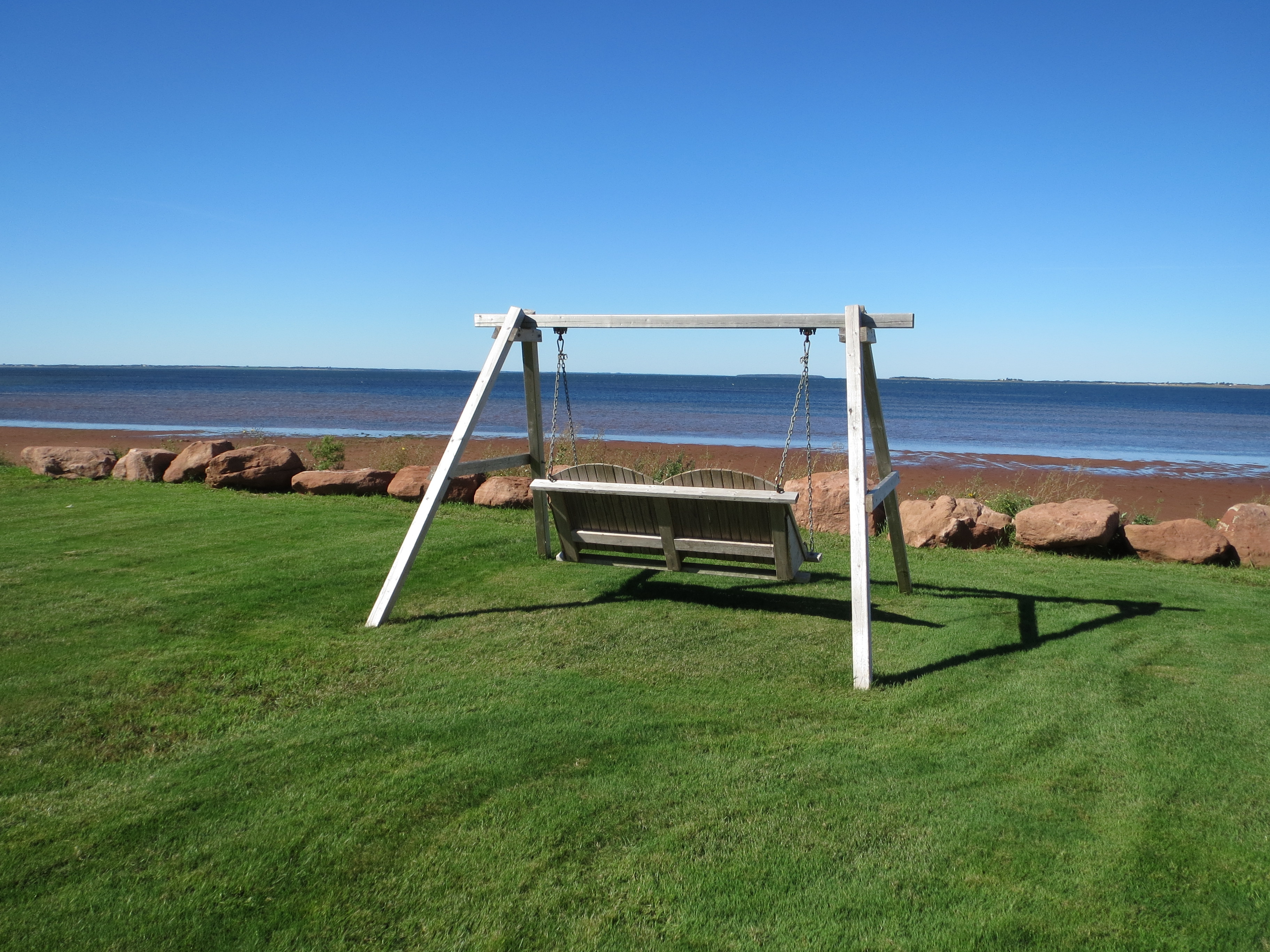 Pei Cottages Cottage Als For Waterfront Accommodations On Prince Edward Island